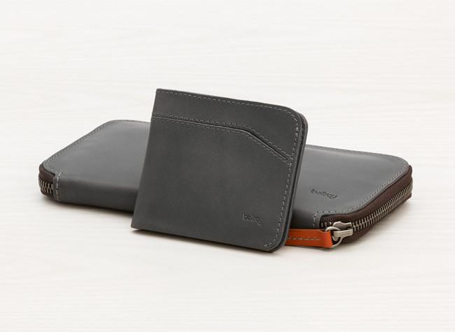 Bellroy Carry Out Wallet - Charcoal