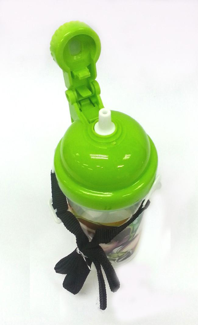 BEN 10 350ML WATER BOTTLE * BPA FREE * Genuine licensed