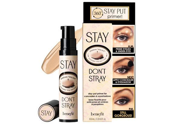 Benefit Stay Don't Stray EYESHADOW BASE