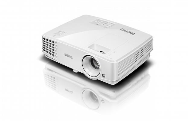 BENQ MW 529 3D BluRay Projector