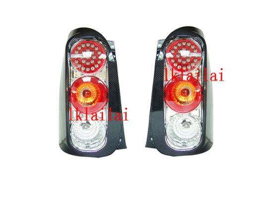 BENZ SMART FOR FOUR Carbon LED Tail Lamp