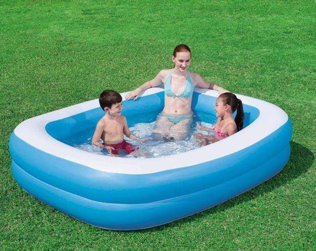 Bestway inflatable swimming p end 9 28 2017 2 15 pm myt for Bestway pools for sale