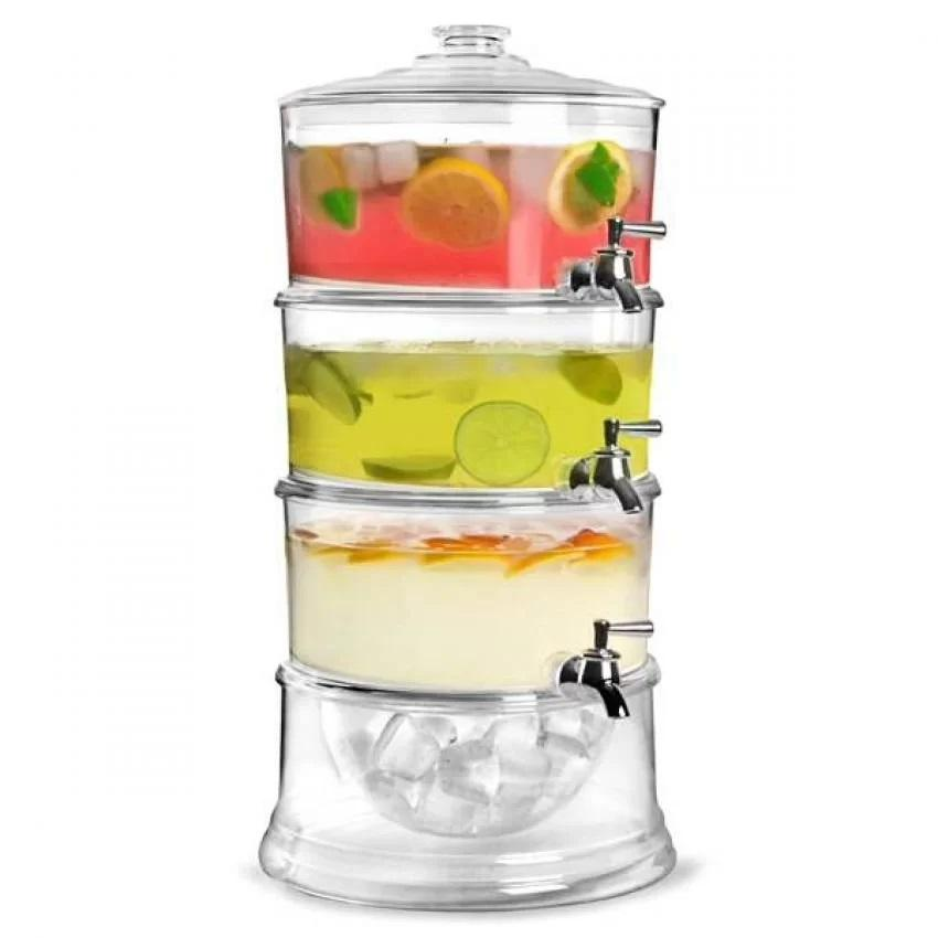 Beverage Dispenser - 3 Gallon