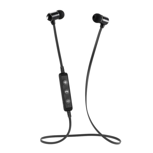 BH-06 Wireless Bluetooth Stereo Headset In-ear Sport Sweat-proof