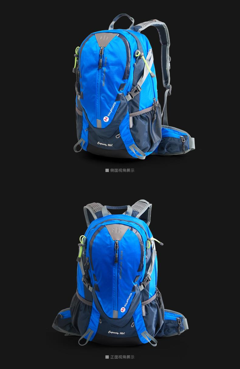 Bicycle Bag  Backpack Bike rucksacks Packsack Road 30L