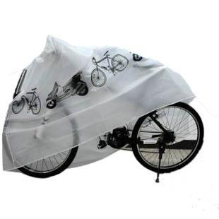 Bicycle Cover for Bike Protection