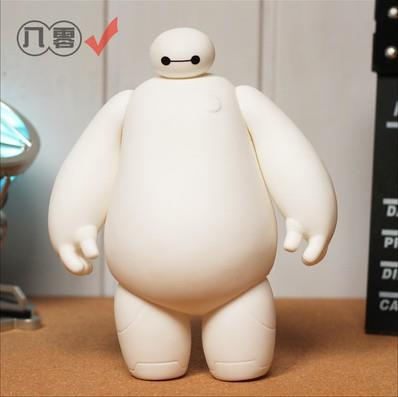 BIG HERO 6 Toy Figurines