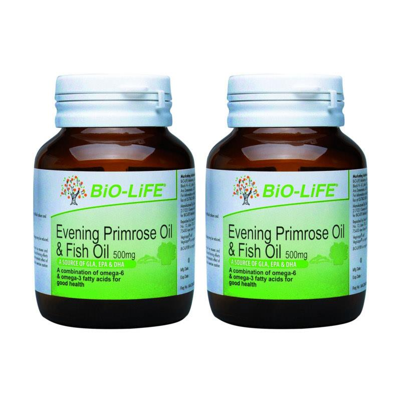Evening primrose oil side effects pregnancy for Fish oil pregnancy