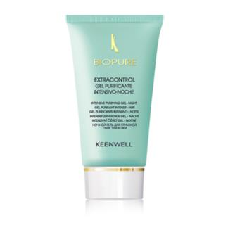 Biopure INTENSIVE PURIFYING GEL NIGHT