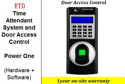 Power Access Systems System And Door Access