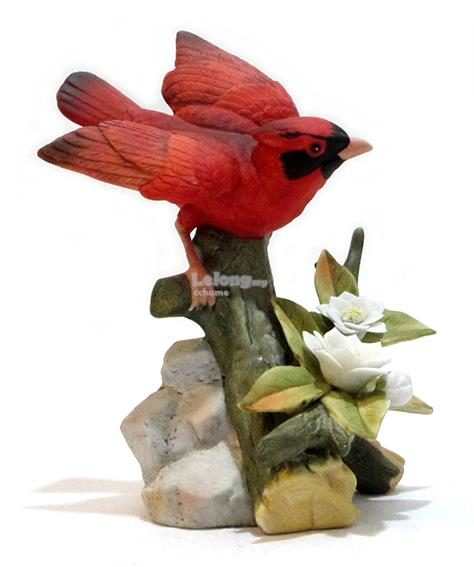 Bird - Home Decoration Figurine