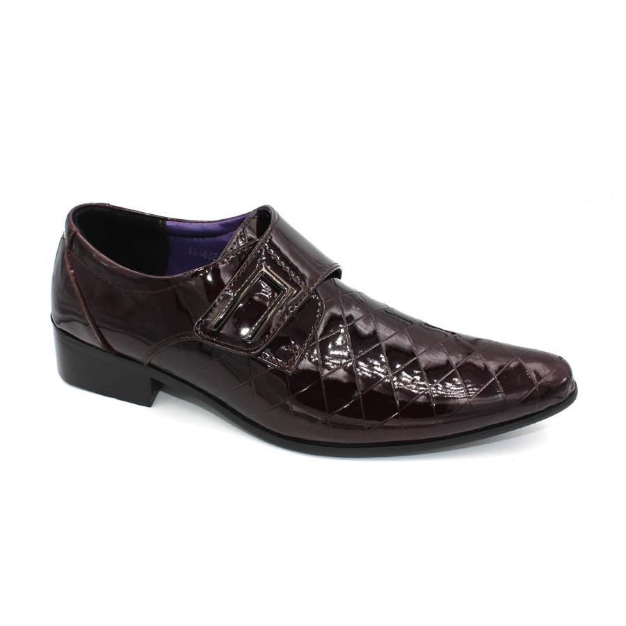 black scorpion patent leather formal end 3 16 2018 2 15 pm