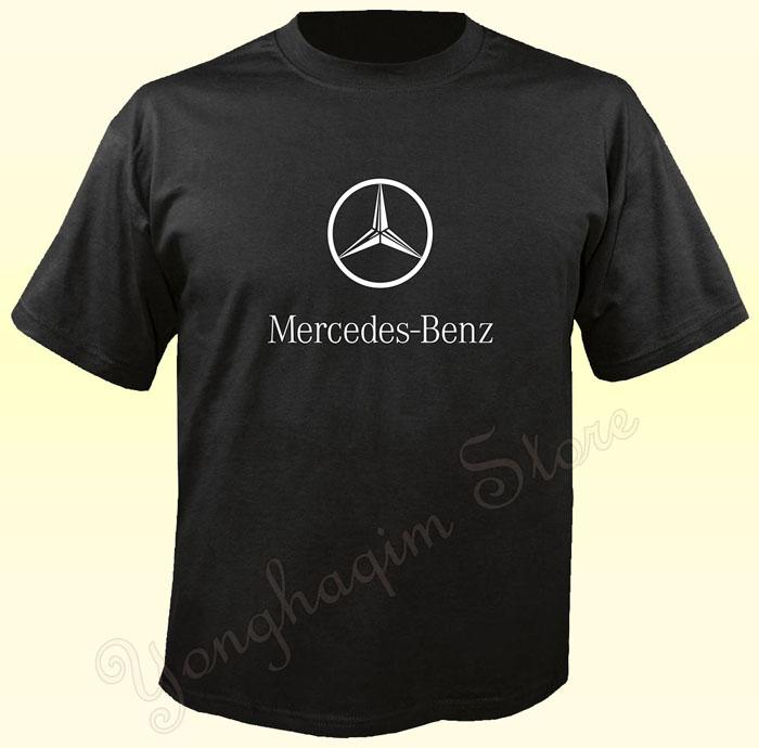 New black t shirt cars log end 4 28 2014 10 15 am myt for Mercedes benz shirts
