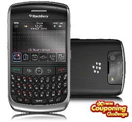 BlackBerry 8900 (Original SET)1 Year Warranty FREE SHIP Bid Now