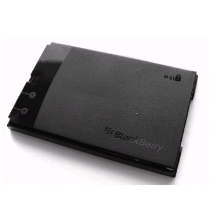 BlackBerry 9000 9700 9780 Bold Battery MS1 M-S1 MS-1 Sparepart Service