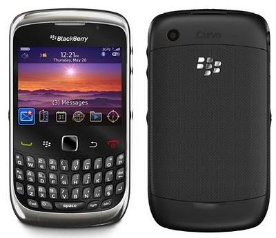 BLACKBERRY 9300 CURVE 3G BRAND NEW RM499 FREE 2G CARD/PROTE..