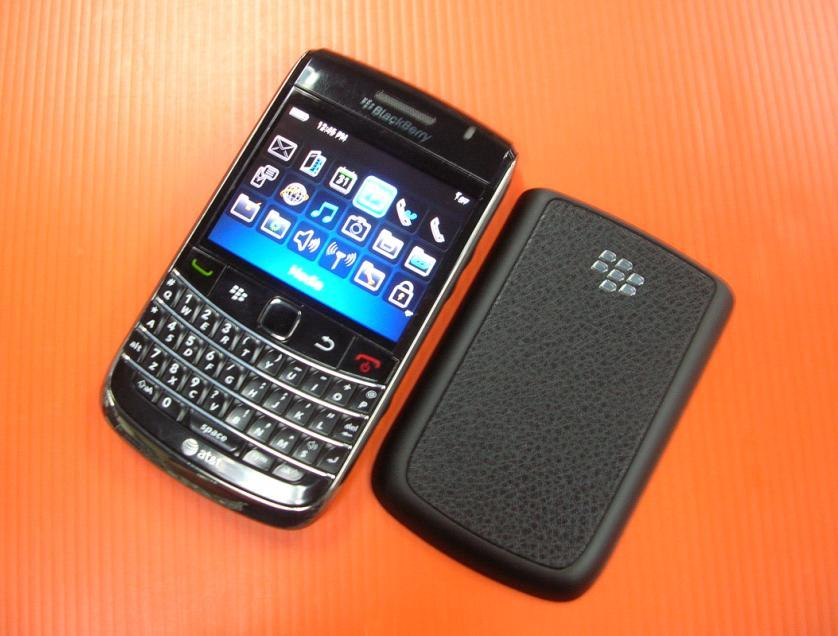 BLACKBERRY BOLD 2 9700 USED RM499 3G/WIFI/GPS