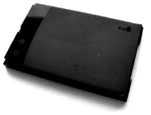 BlackBerry Bold 3 9780 Battery Sparepart Repair Service Black Berry Bo..