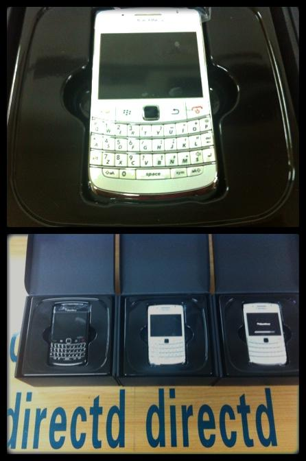 Blackberry Bold 3 9780-Ori Set Brightstar@FOC 2gb,Leather  Pouch..ready stock