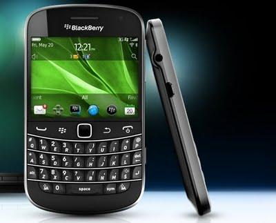 Blackberry Bold 4 9900 , new unit , original 24 months warranty