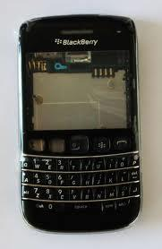 BlackBerry Bold 5 Fullset Housing & Digitizer Touch Screen Keypad