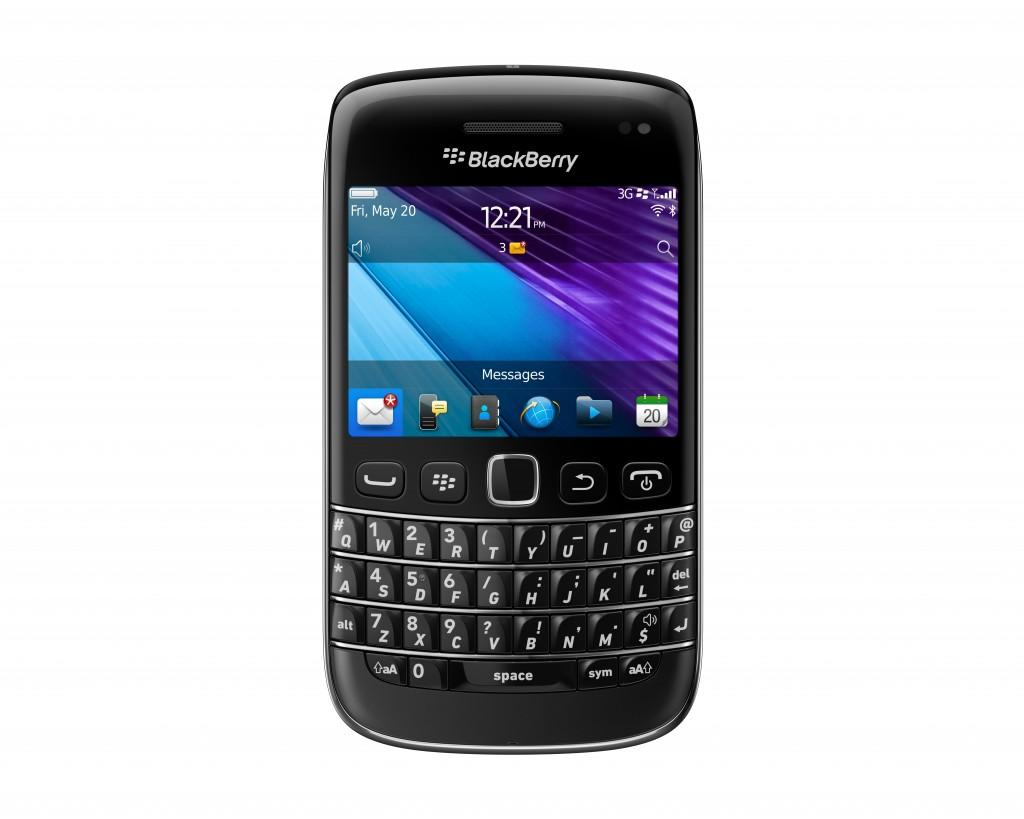 BLACKBERRY BOLD 9790 BRIGHTSTAR WARRANTY ready stock
