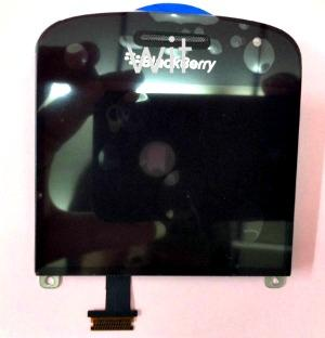 BlackBerry Bold 9900 9930 B/W LCD Display Digitizer Touch Screen