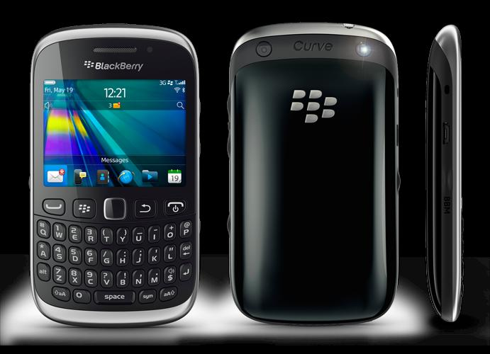 BlackBerry Curve 9320-Ori Set Brighstar-24 mth warranty-ready stock
