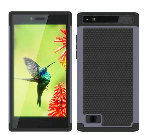 Blackberry Leap Z20 cover case