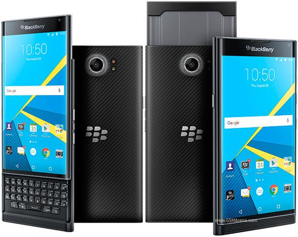 BlackBerry Priv 4G LTE [ 32GB Rom+3GB Ram ] Original Blackberry Msia