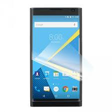BLACKBERRY PRIV CLEAR SCREEN PROTECTOR