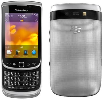 Blackberry Torch 9810-8GB Internal Latest Set Ori Brightstar-Ready Sto..