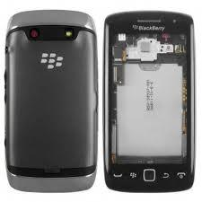 BlackBerry Torch 9860 Housing & Digitizer Lcd Touch Screen Repair Serv
