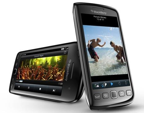 Blackberry Torch 9860 new unit with 1 year CELCOM warranty