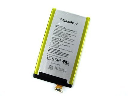 BlackBerry Z30 Battery Sparepart Repair Services