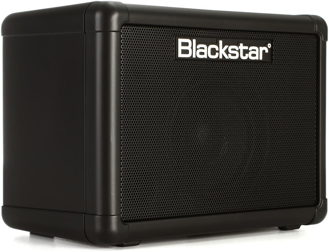Blackstar Fly3 3-Watt Battery Powered Amp with Adapter Package