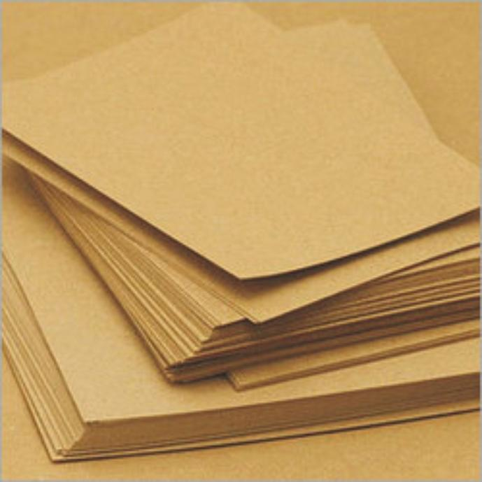 Blank Card Stock Paper Blank Kraft Paper a4 Size Card