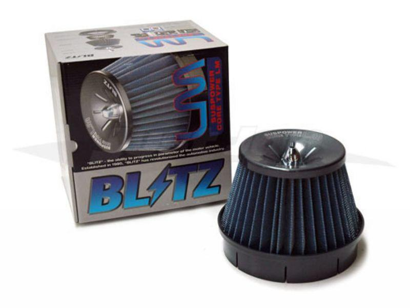 Blitz Suspower Core Type LM Air Filter