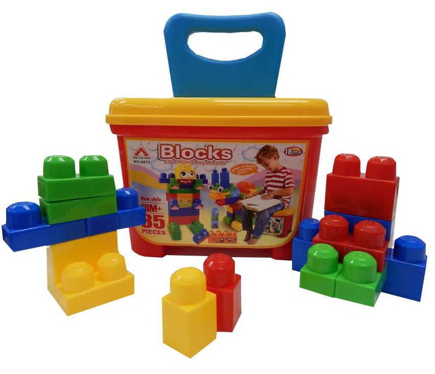 Educational Toys 18 Months Old : Blocks educational toys series for end pm