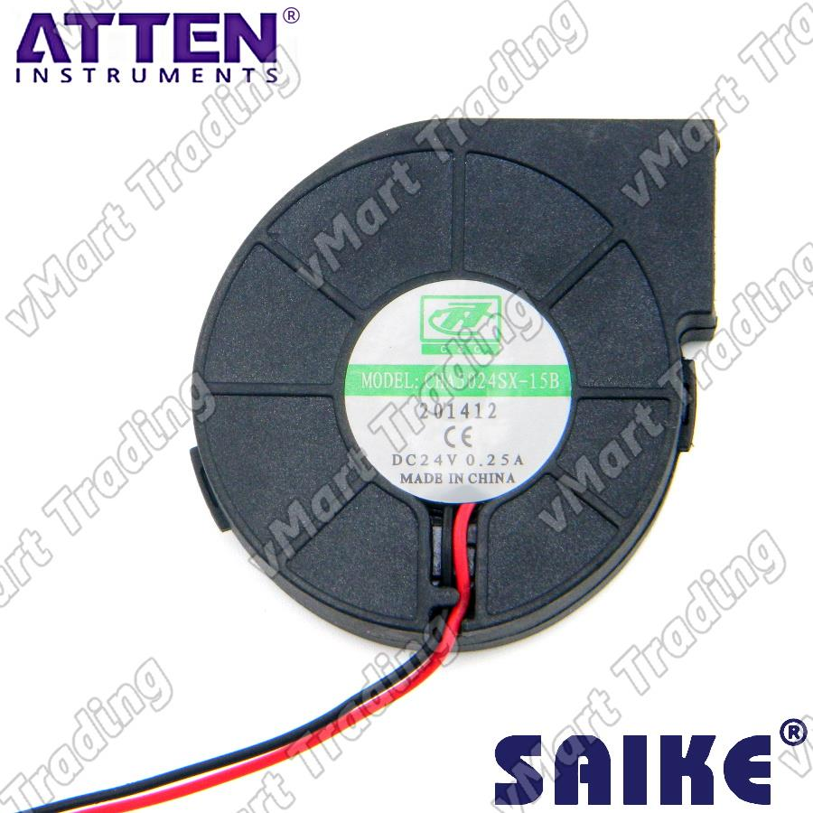 Blower Fan Replacement for ATTEN SAIKE Hot Air Rework Station