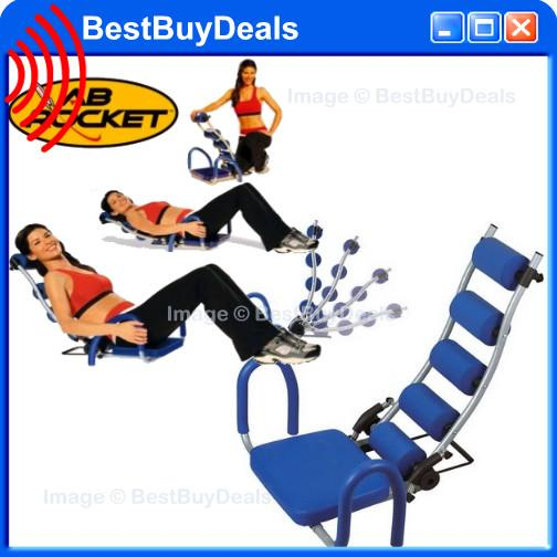 Perfect Sit up Machine Core Perfect Indoor Sit up