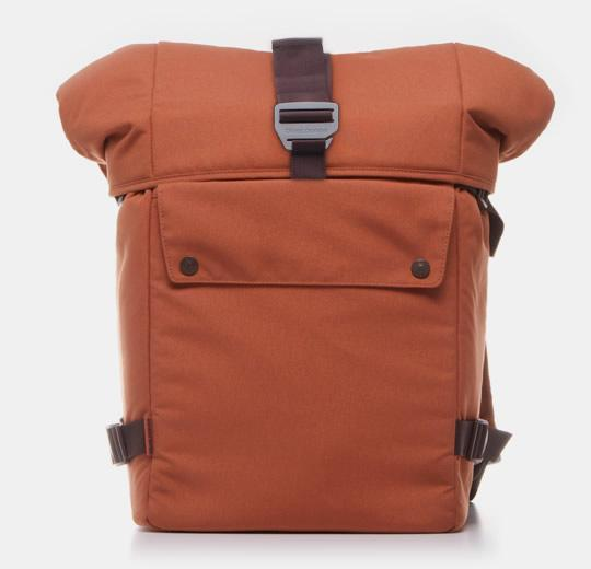 blueLounge Eco Friendly BackPack Fits up to 17' MacBook Pro - Rust
