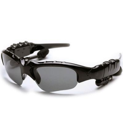 Bluetooth Wireless Headset Sports Sunglasses Stereo Bluetooth Headphon