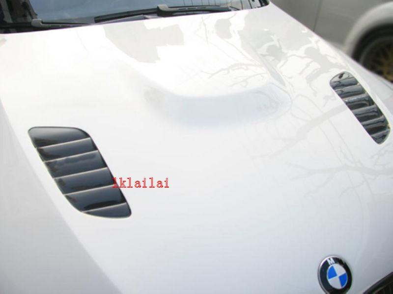 BMW 3 Series E92 '07 / '11 M3 V Type Front Hood / Bonnet Steel