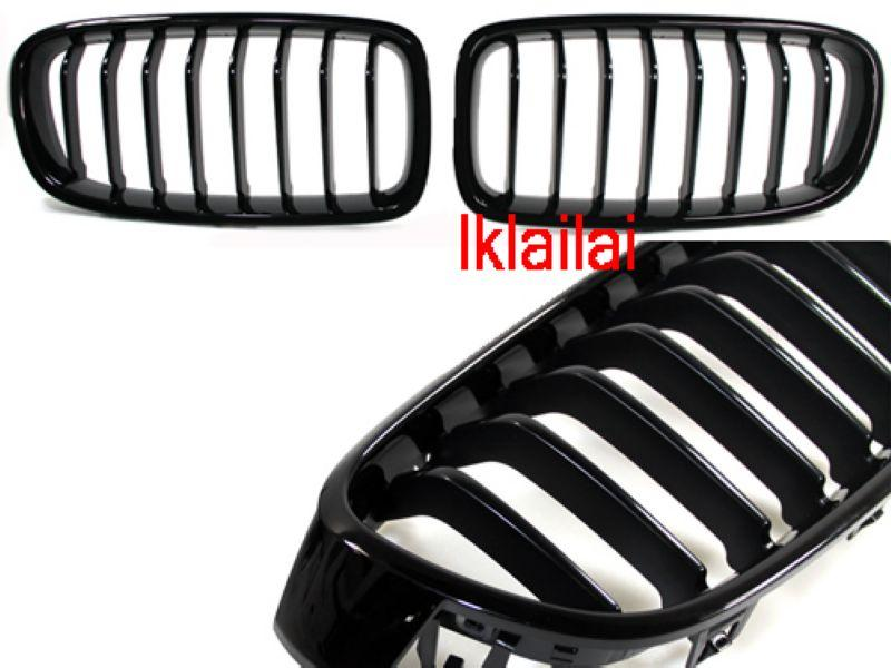 BMW 3 Series F30 '12 Performance Style Front Grille
