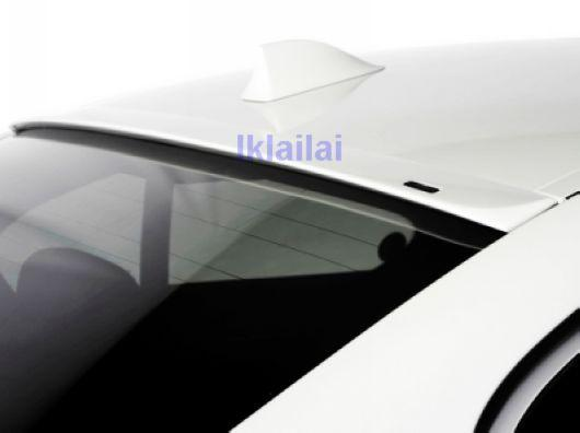 BMW 5 Series F10 `10 Rear Roof Spoiler ABS [F10-SR01-U]