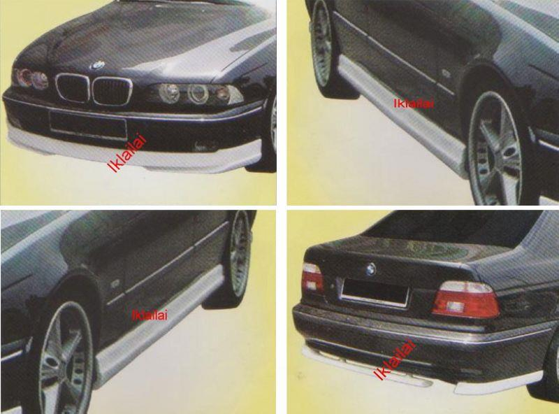 BMW E39 '95-02 ACS Body Kits [FRONT /SIDE / REAR]