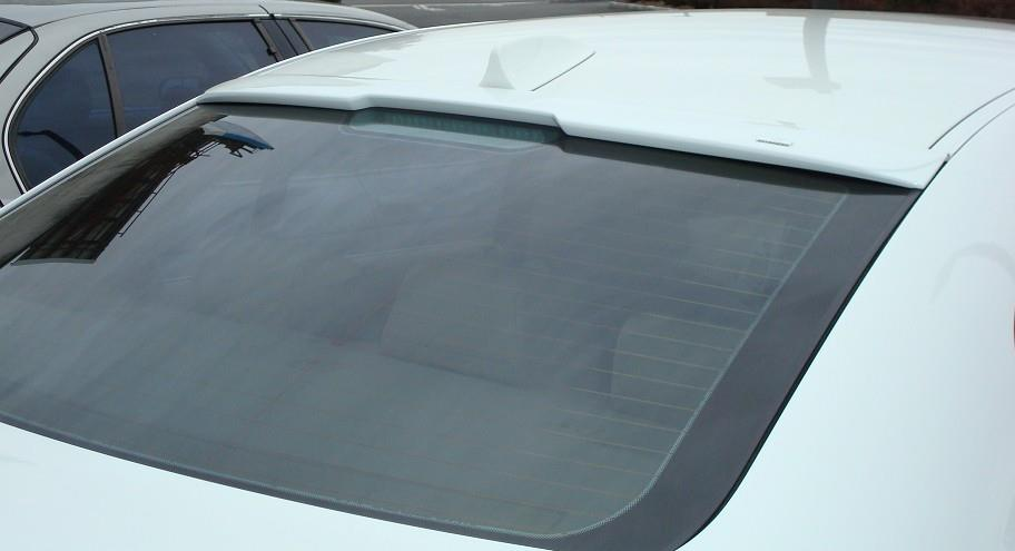 BMW E60 5 SERIES AC ROOF SPOILER (PU)
