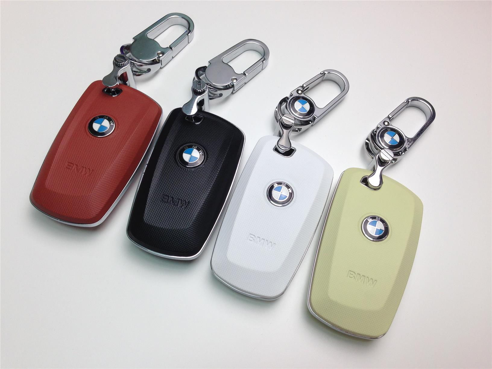 Bmw Key Fob Cover F10 F20 F30 New Series