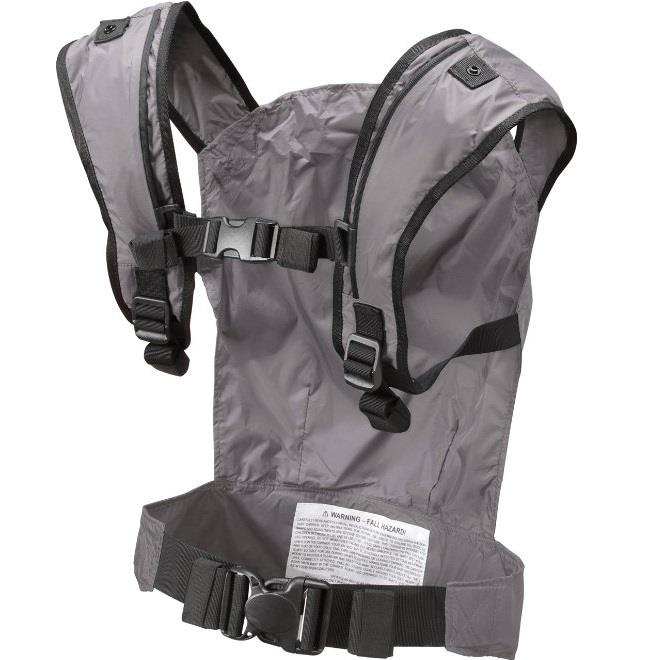 Boba Air Baby Carrier, Grey